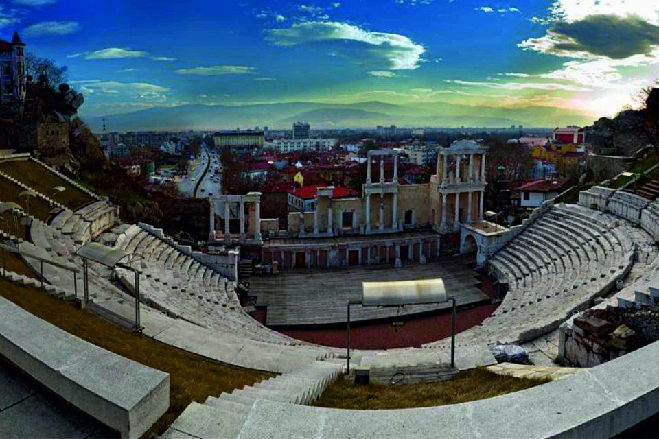 Пловдив влезе в Топ 10 на най-старите градове в света