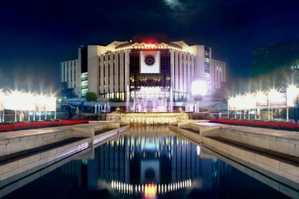 До 30 септември 2017 г. НДК трябва да е с нова визия