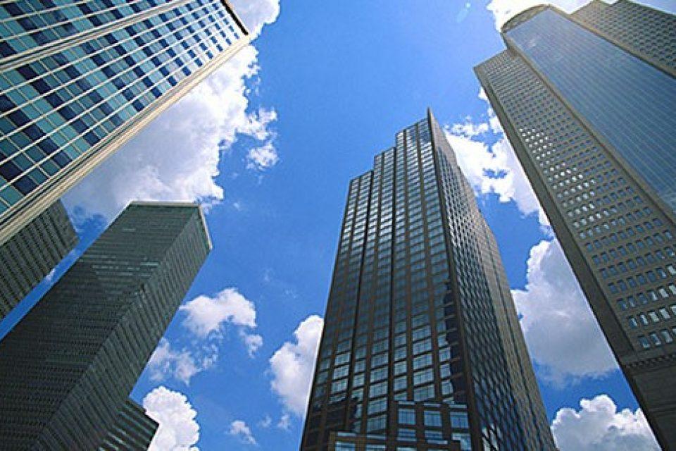 Сделките с бизнес имоти отбелязват ръст с 80 % спрямо 2015 г.
