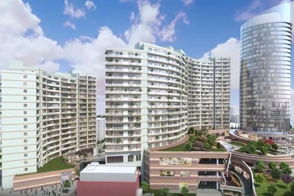 """Мега комплекс и естакада се планира да бъдат изградени край """"Пирогов"""""""