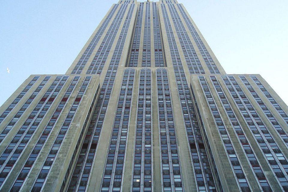 Катарският държавен фонд купува дял от Емпайър стейт билдинг в Ню Йорк