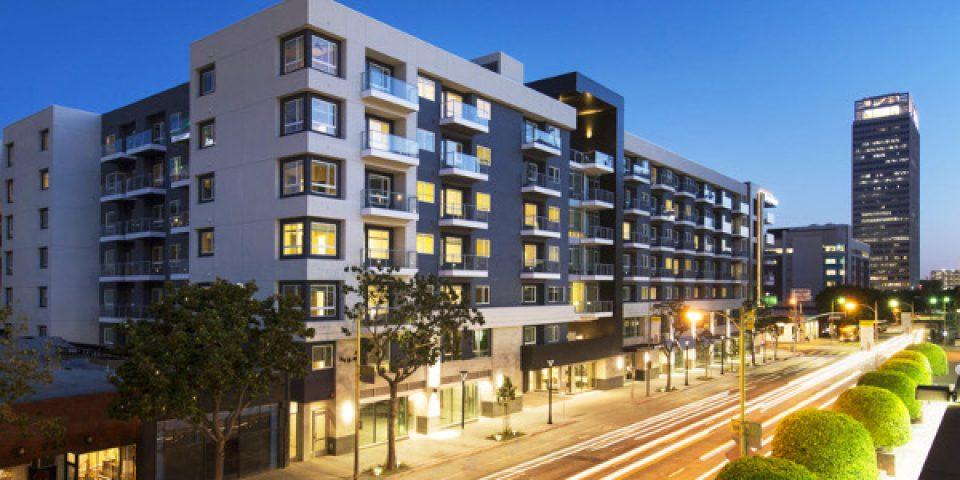 В Лос Анджелис отваря врати първият соларен жилищен блок