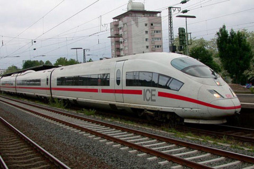 Скоростен влак ще свързва Капъколе с Анкара