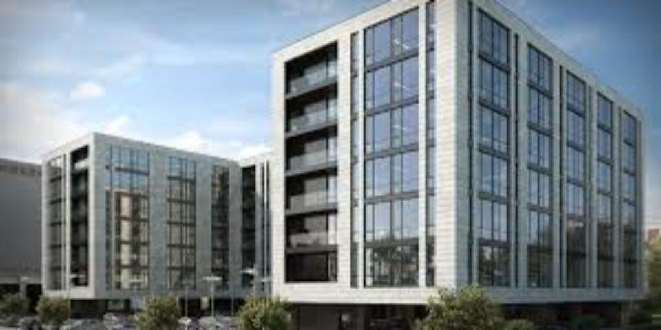 """Бизнесът в Пловдив вече разполага с офис сграда от клас """"А"""""""