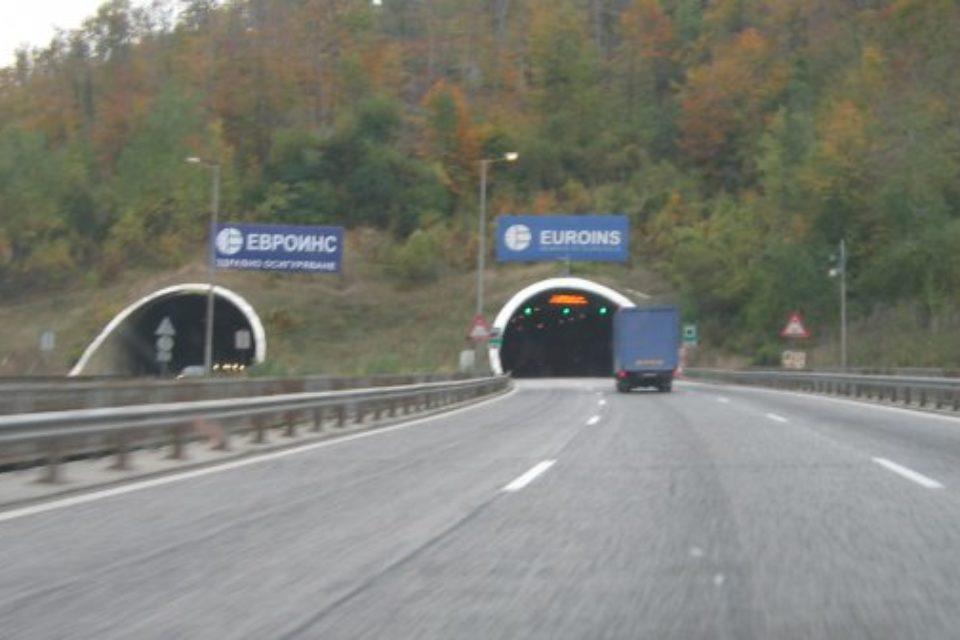 "Затварят магистрала ""Хемус"" през зимата"