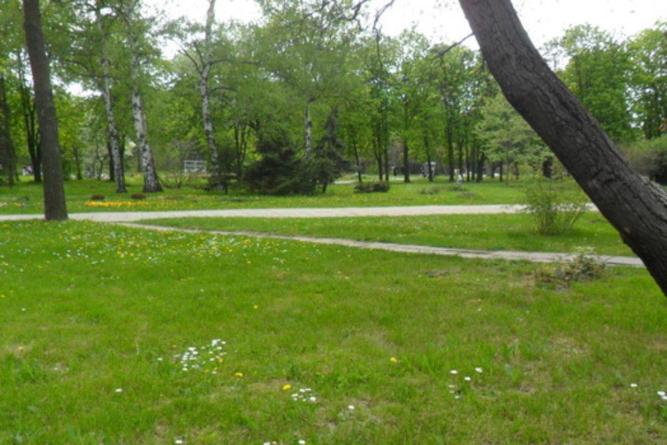 София ще вложи милиони в паркове догодина