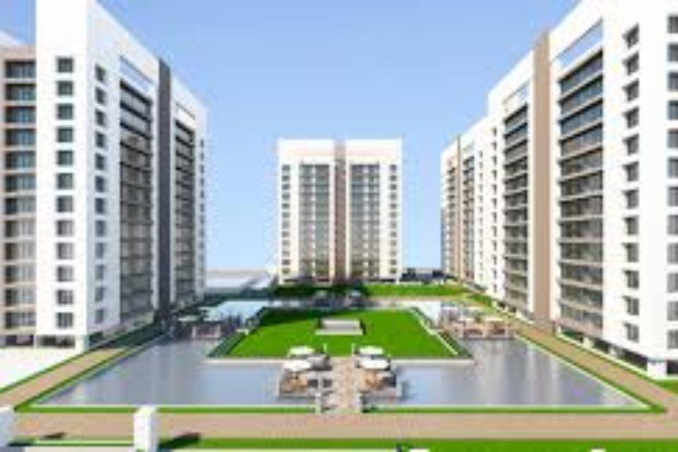 """Сделките """"на зелено"""" преобладават в жилищните комплекси"""