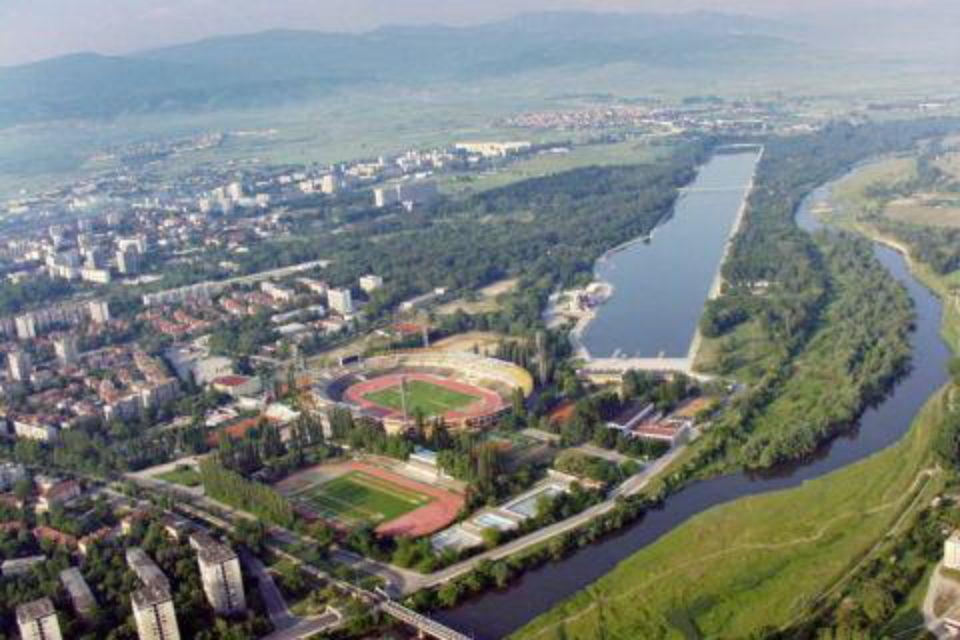 Пловдив с най-много нови сгради