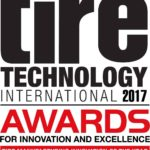 Tire Technology International Awards 2017