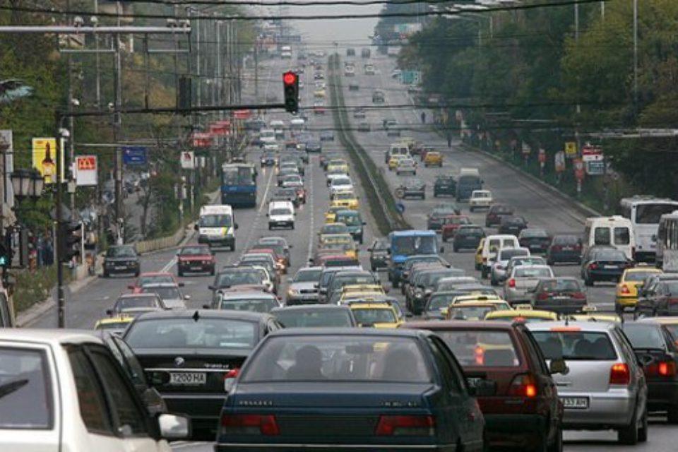 """""""Цариградско шосе"""" излиза в ремонт през юни"""