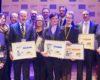 София бе в първата десетка за наградите на Европейската седмица на мобилността '2016
