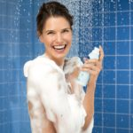 NIVEA Shower Mousse Visual 2