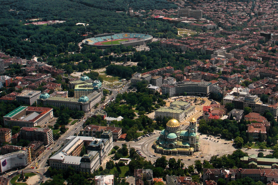 София е най-лошият град за живеене в ЕС