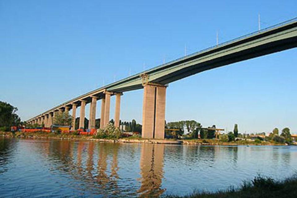 Варна дава 200 хил. лв. за ремонт на Аспаруховия мост
