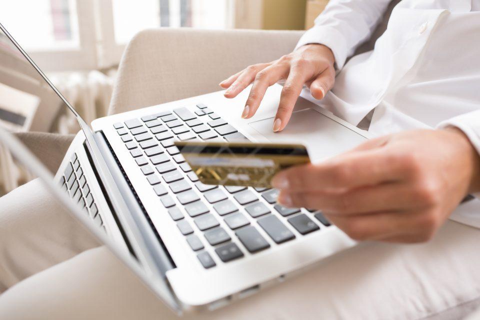 Пазарува ли онлайн българинът
