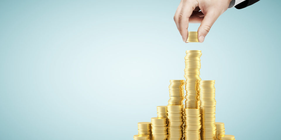 Над 3 млрд. лв. управляват инвестиционните фондове в България