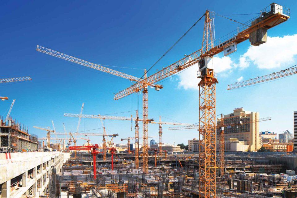 Асоциация на строителните предприемачи ще настоява за прозрачност в бранша