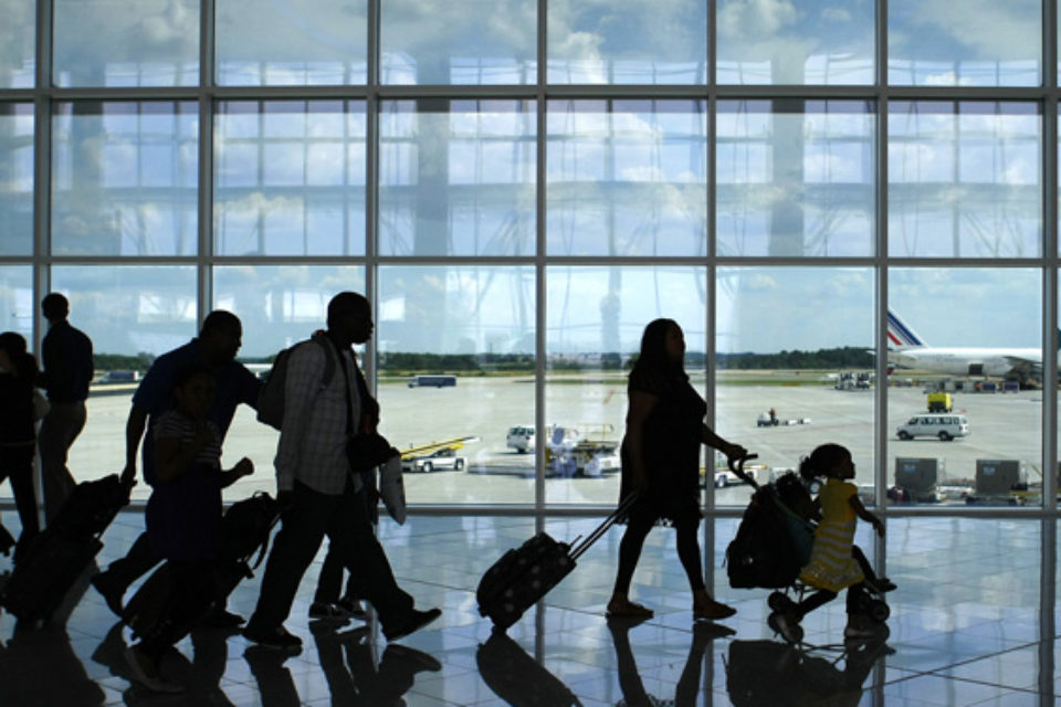 Ръстът на пътниците на Летище София през юни е 37%