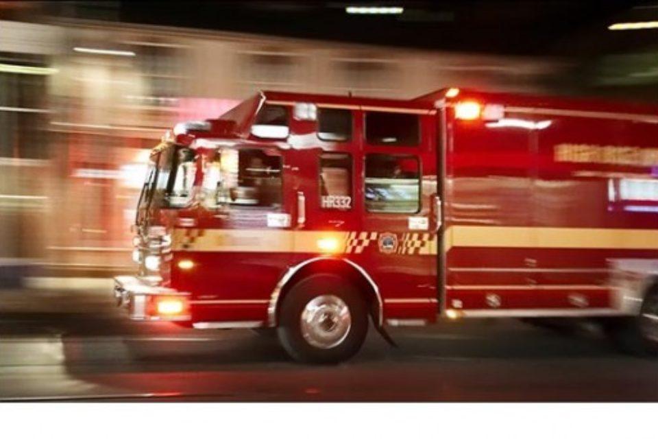 В София започна строежът на нова пожарна служба