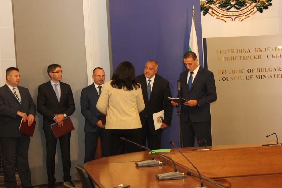 Договори за над 43 млн. лева по ПРСР 2014-2020 г. получиха 15 български общини