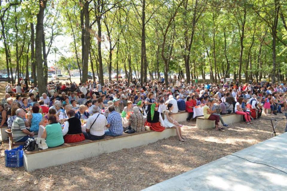 Запустяла местност в Девня се превръща в модерен парк