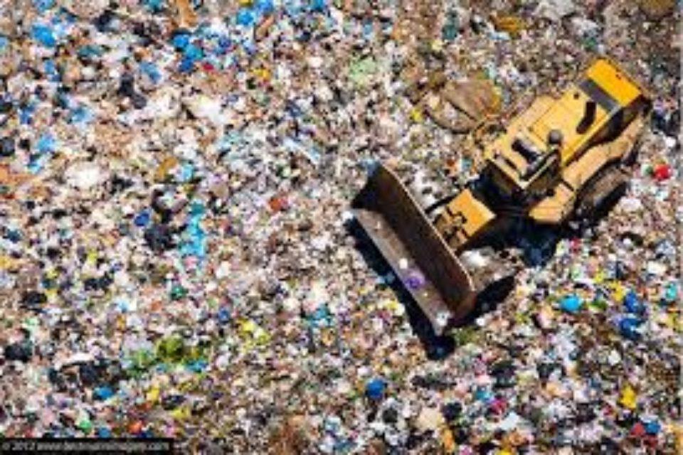 Откриха регионалното депо за битови отпадъци край Пазарджик