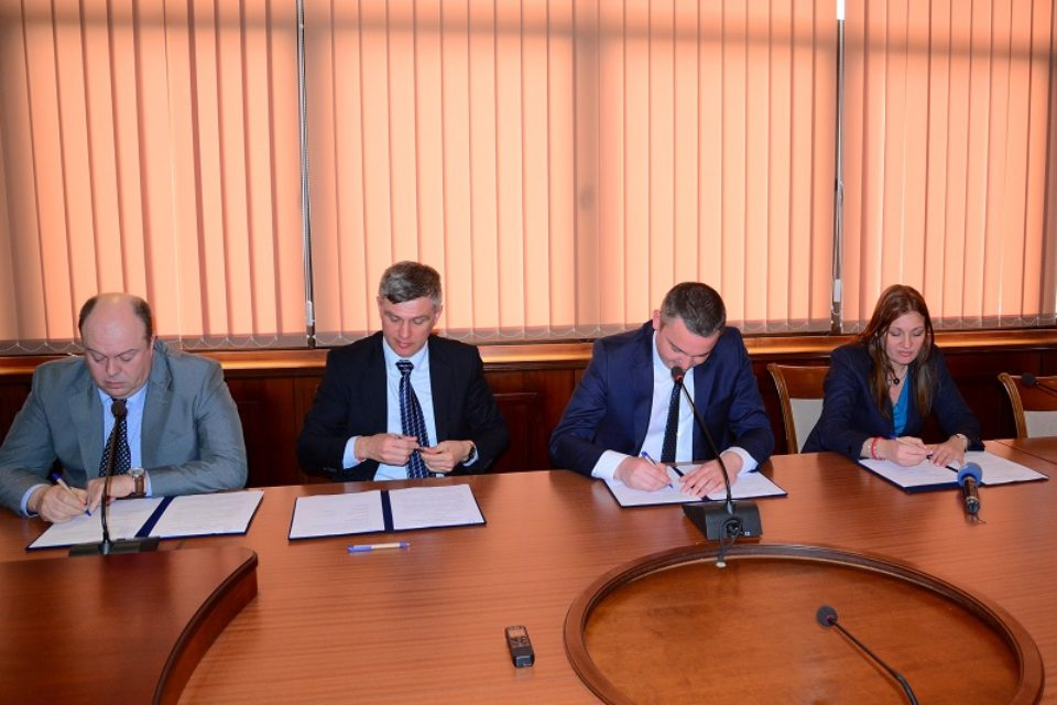 Варна ще се сдобие с индустриално-технологичен парк