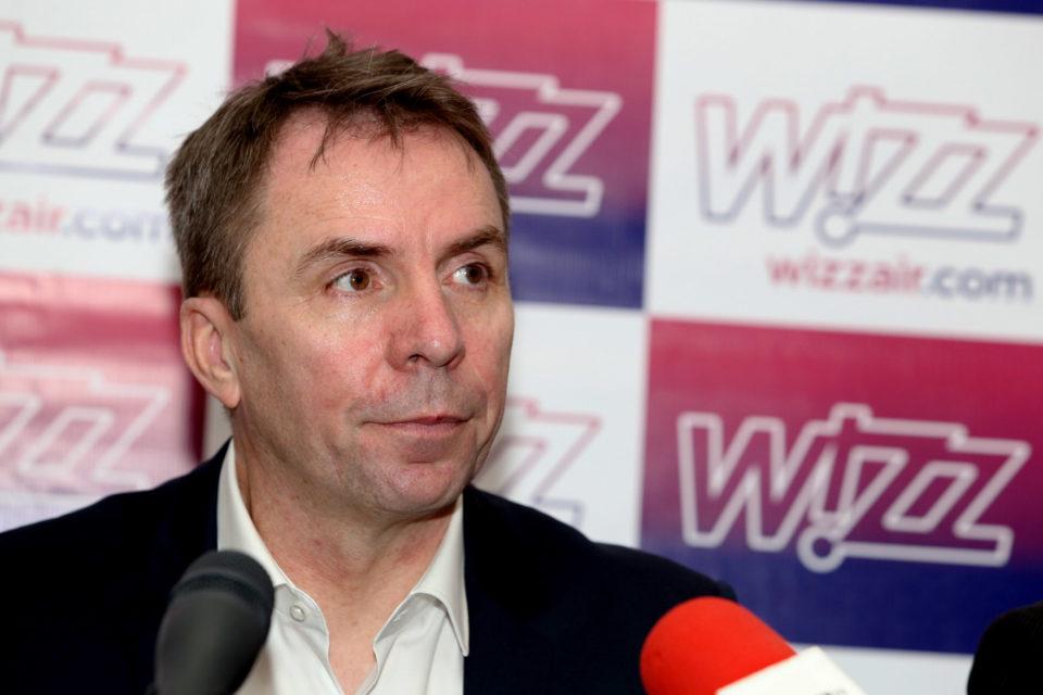 Wizz Air с рекорден годишен ръст от 47% на пътниците от и до България през 2017 г.