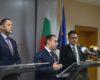 Министър Караниколов: Инвестиции за близо 700 млн. лева и 2700 нови работни места има от края на 2017 г. и началото на 2018 година