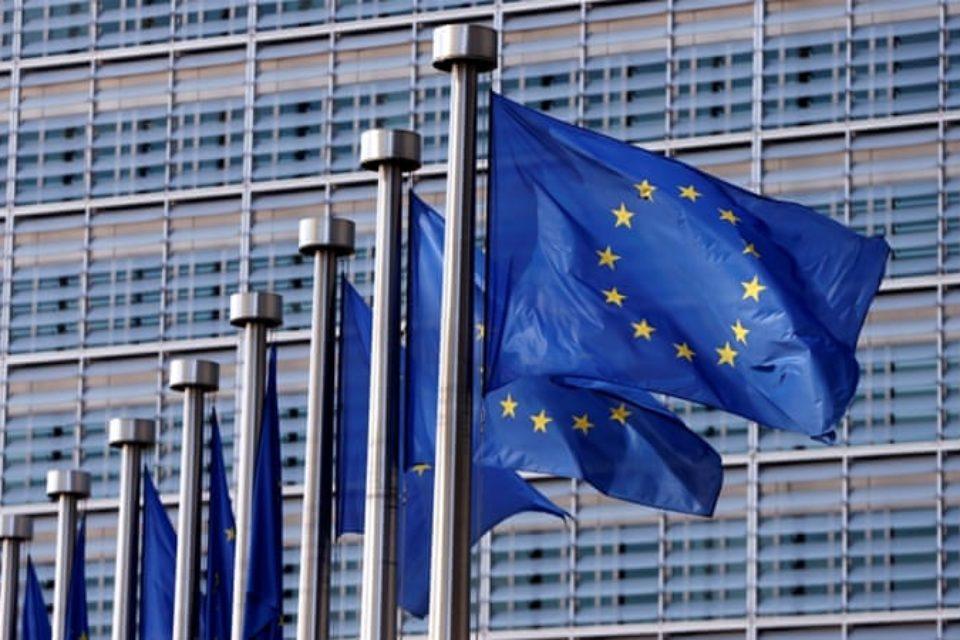№2 сме по доверие в Евросъюза