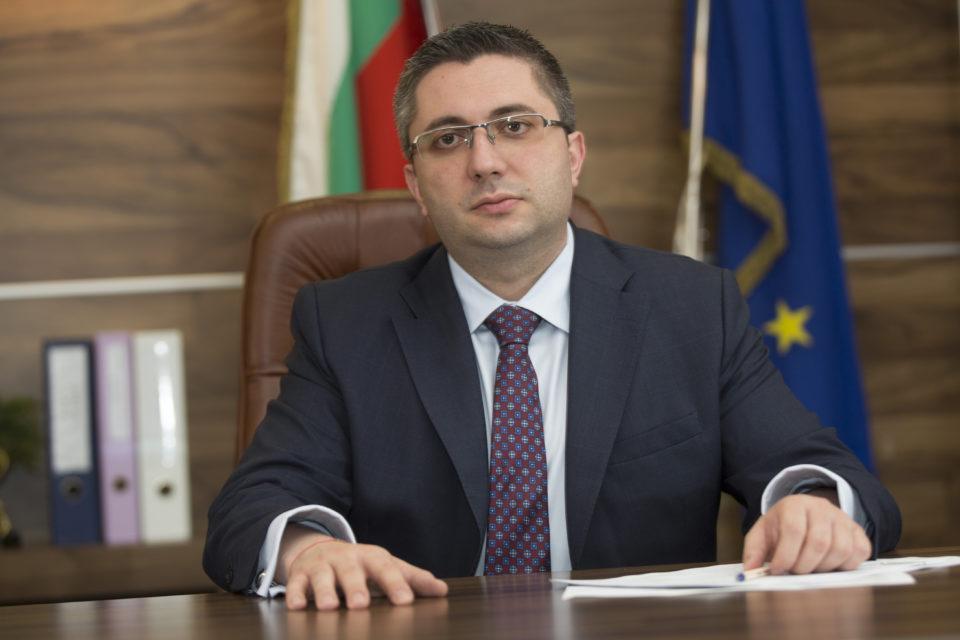 Министър Николай Нанков: С шест месеца ще се забави стартът на магистрала Русе – Велико Търново