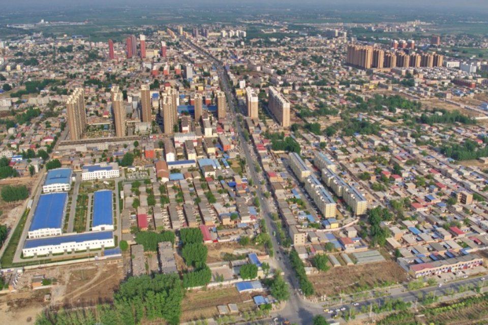 Инвестициите в жилищно строителство в Китай нарастват с 10.2% от януари до май