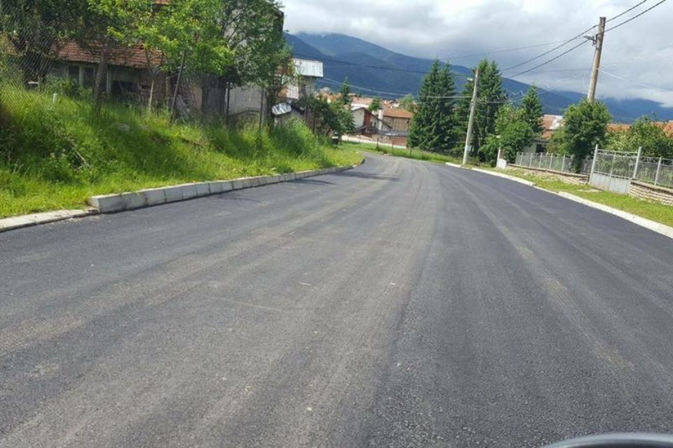 153 проекта са подадени през ИСУН за улична инфраструктура по подмярка 7.2. от ПРСР 2014 – 2020 г.