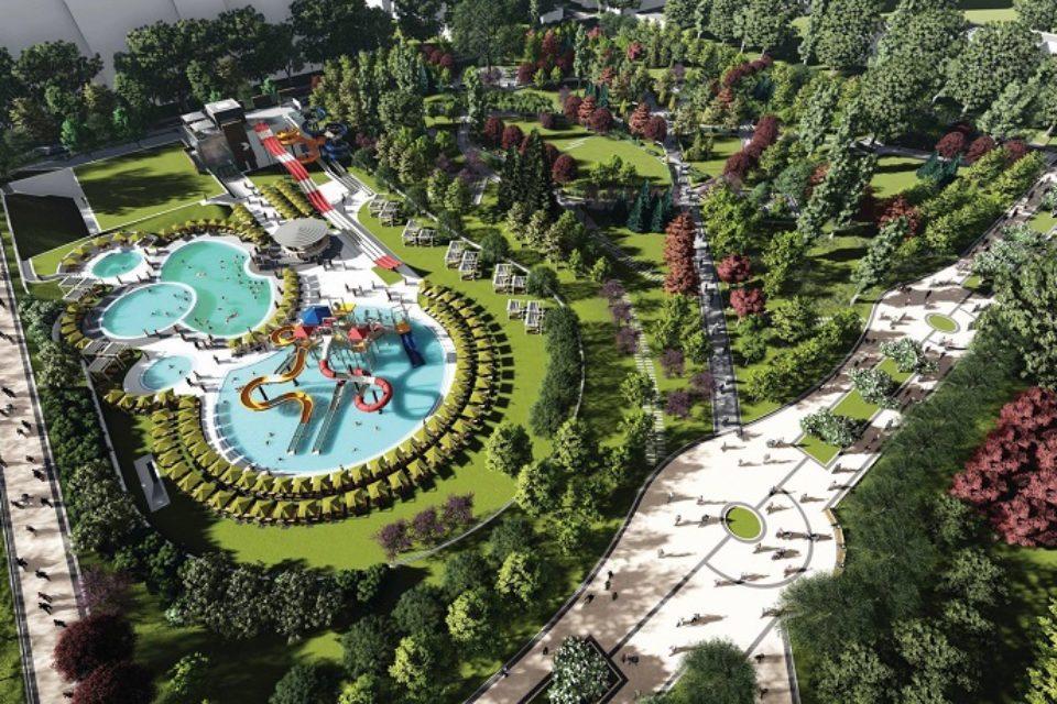 В София ще има общински аквапарк