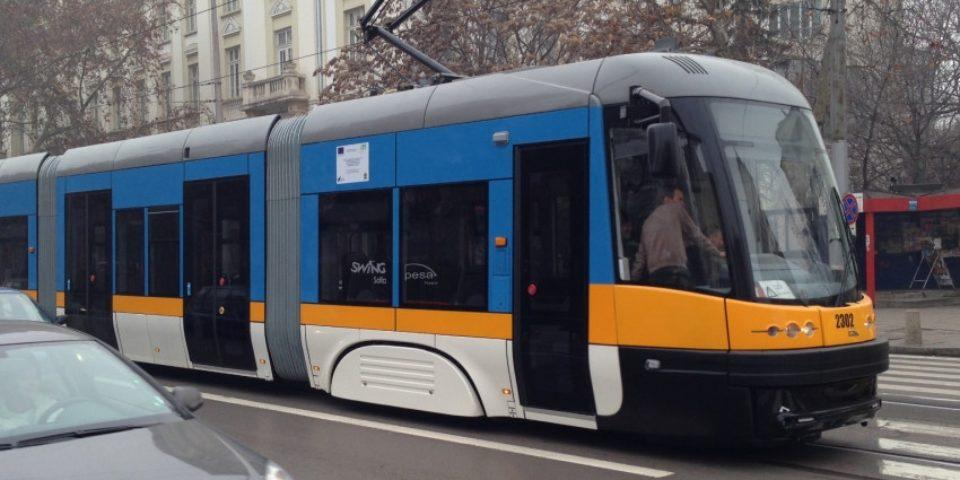 Проектът за интегриран градски транспорт в София е изпратен за нотификация в ЕК