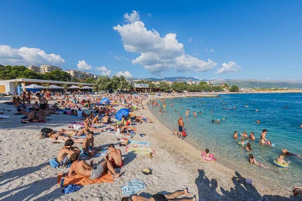 Приходите в туризма с ръст от 16,1% за периода януари – май 2018 г.