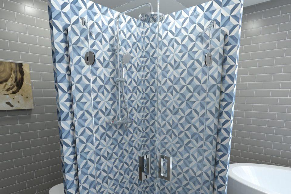Защо да изберем душ кабина за дома си?