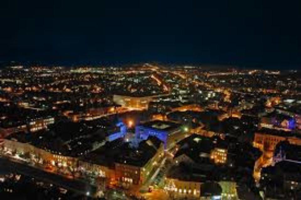 Столична общината плаща 20 млн. лева на година за осветлението на София