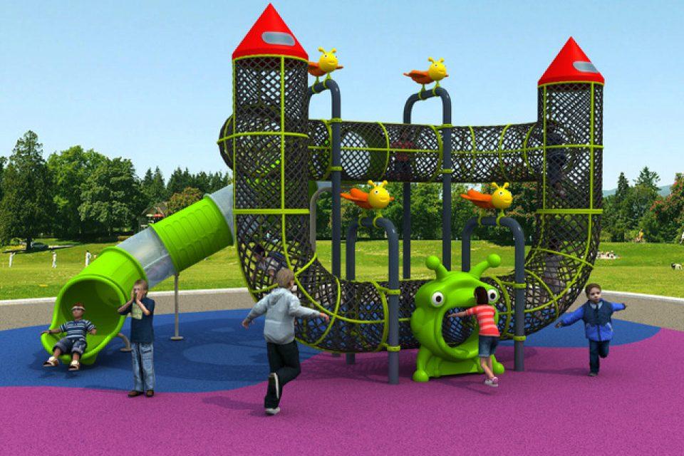Започва строителството на нова детска градина