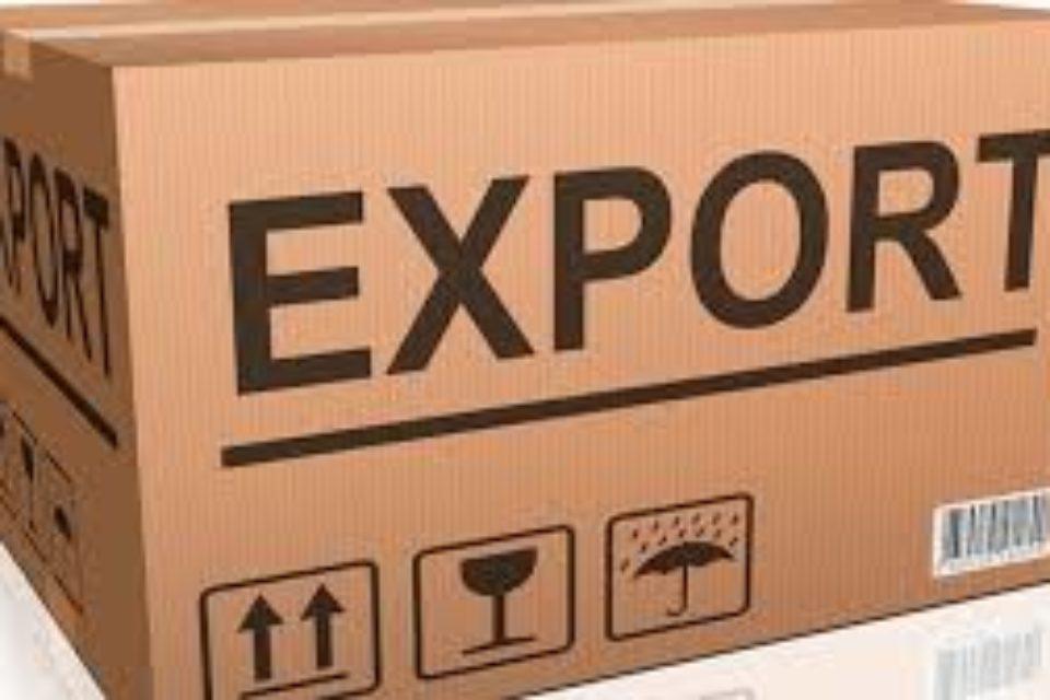 Износът нараства с 1.6% към края на полугодието