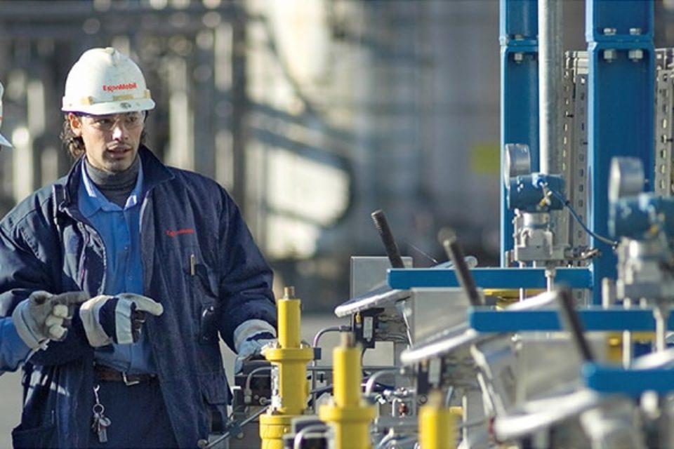 Индустриалното производство в ЕС се свива през юли