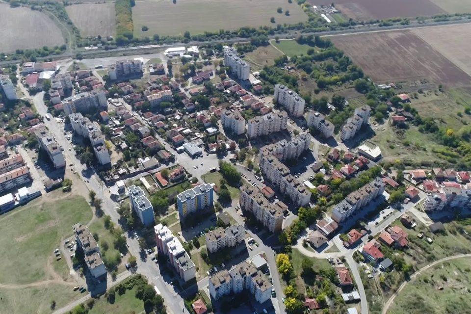 Новата индустриална зона на Стара Загора е почти готова
