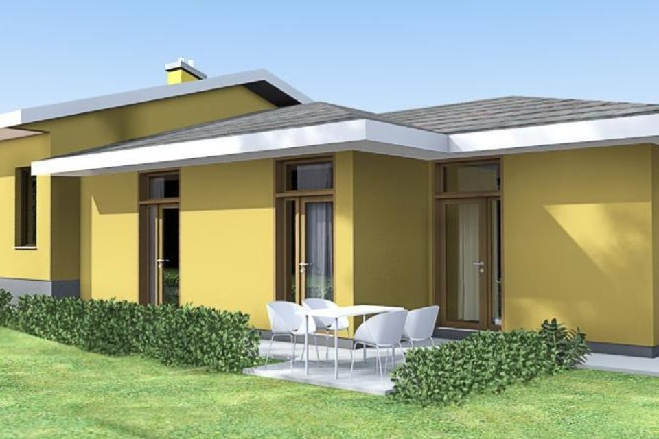 Каква гаранция имаме, ако изберем сглобяема къща с метална конструкция?