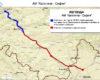 Започва изграждането на скоростния път между София и границата със Сърбия