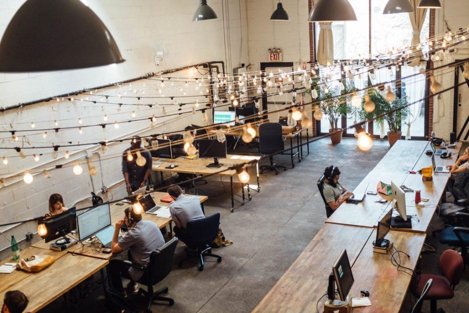 Защо споделените работни пространства става все по – предпочитани