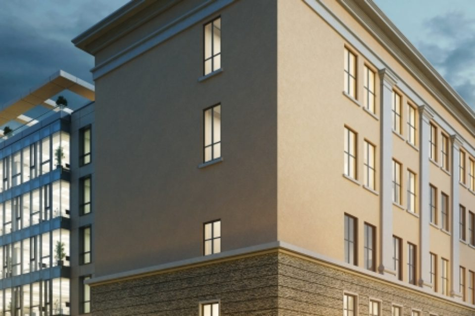Какво ни дава офис в центъра на София?