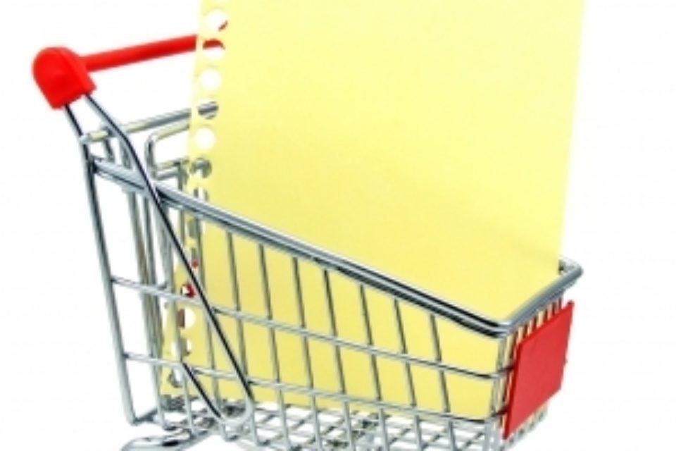 Oборотът на търговците дребно нараства слабо през октомври