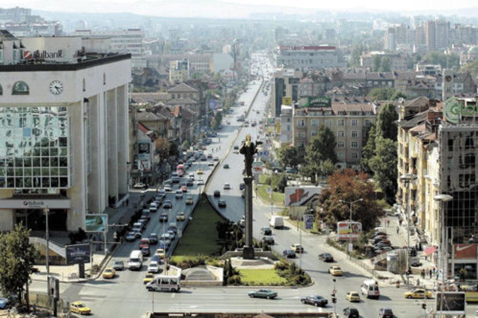 В София ще започне изпълнение на проект URBiNAT