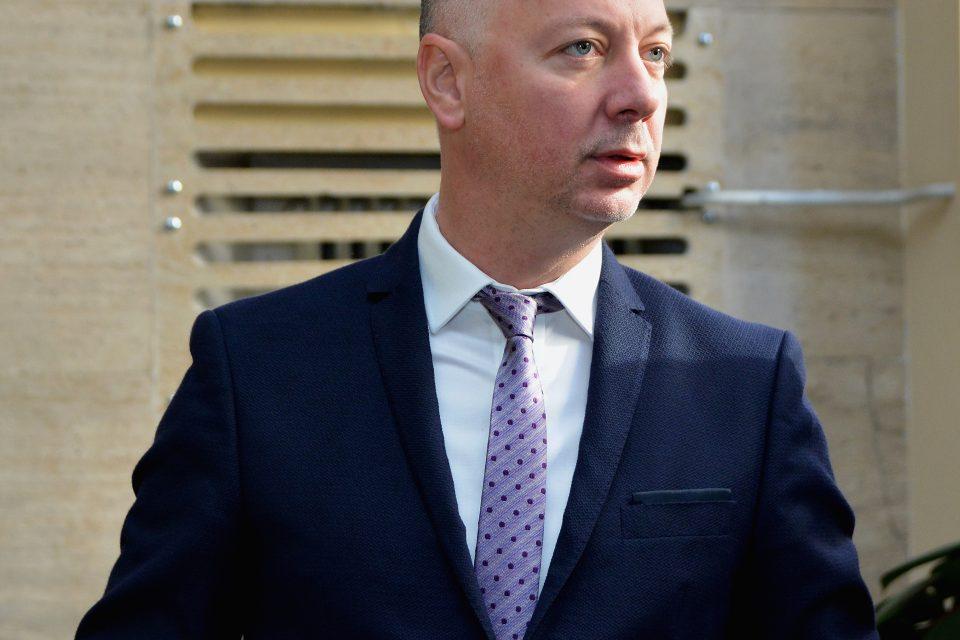 Росен Желязков: България има интерес от трети мост над река Дунав и ще настояваме за неговото изпълнение