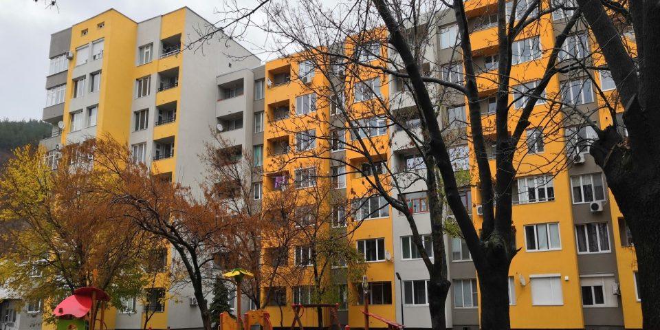 1669 сгради са обновени по Националната програма за енергийна ефективност